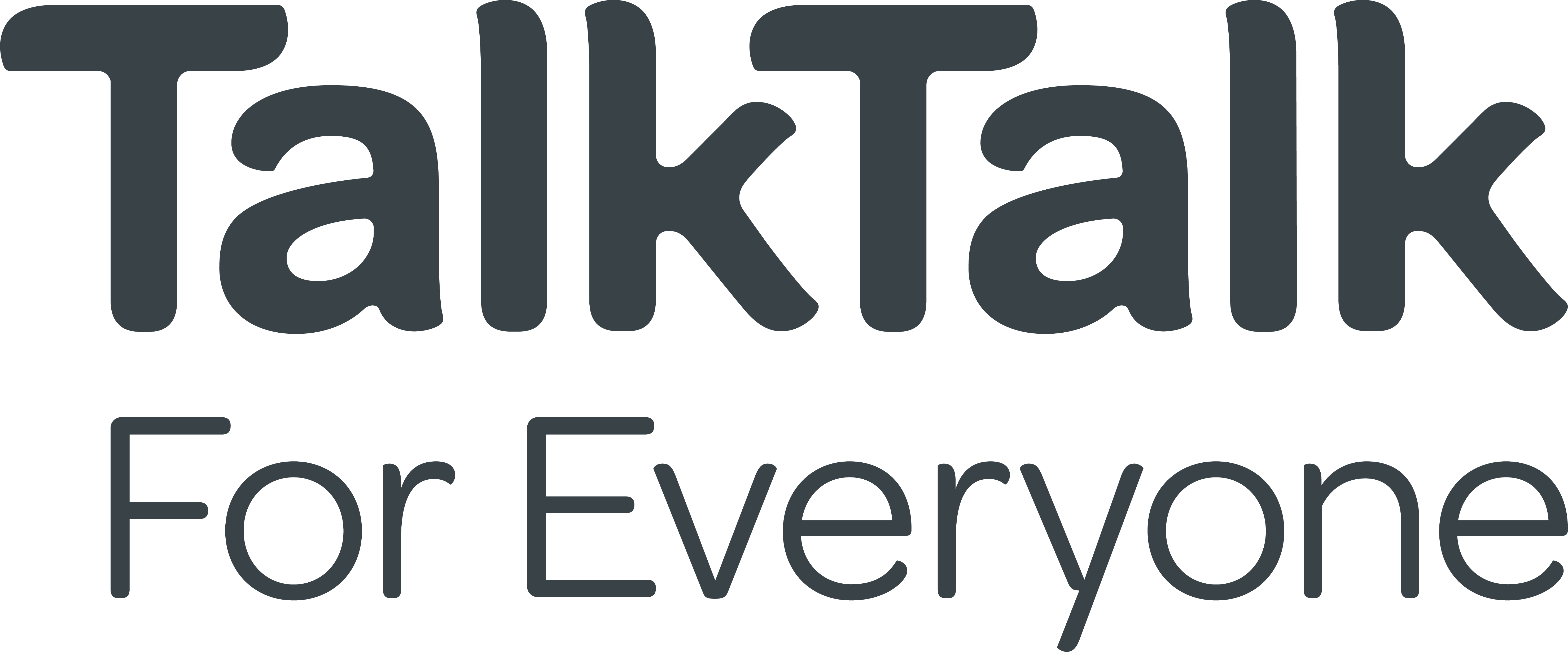 TalkTalk - For Everyone