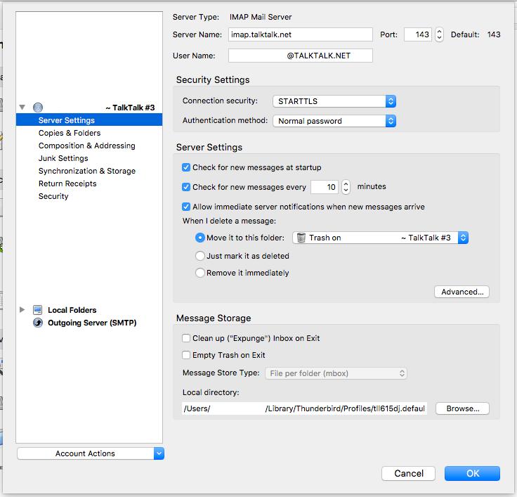 Thunderbird Server IMAP.png