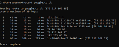 3rd Traceroute (Bad).png