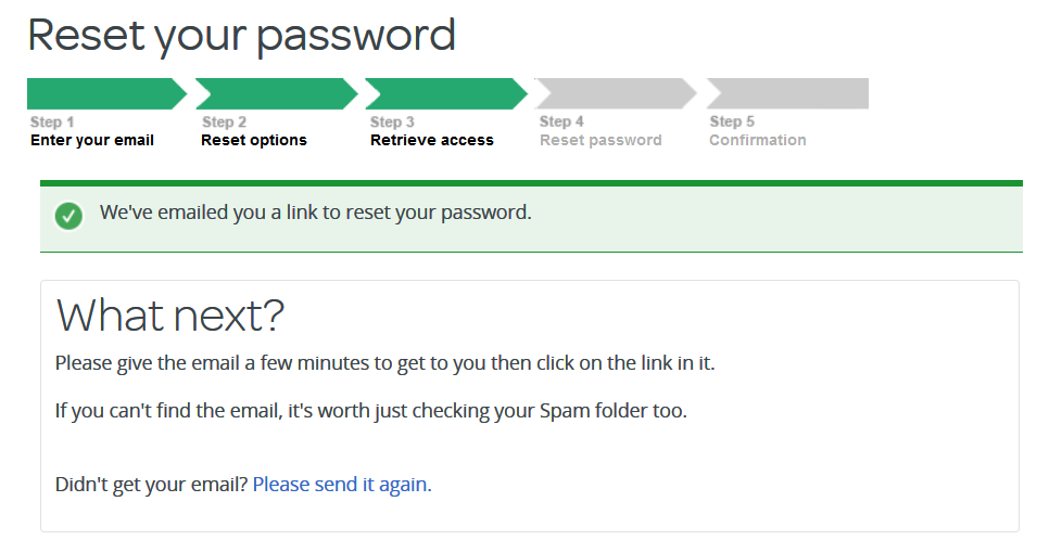 Reset your password 3 - Email Reset Link.png
