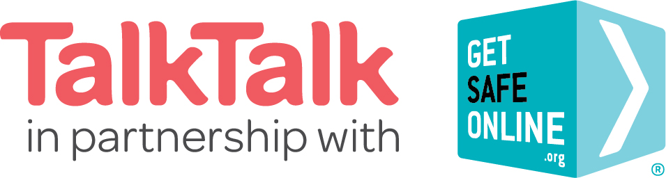 TalkTalk in partnership with Get Safe Online