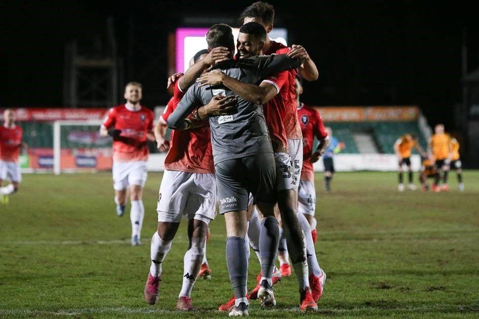 Salford FC Hug.jpg