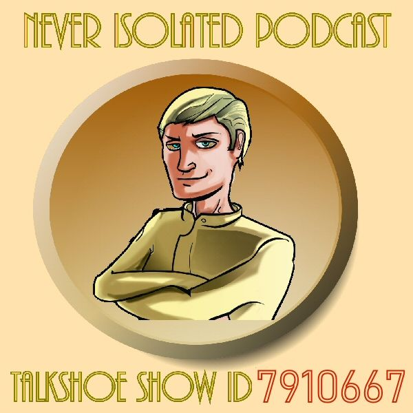 Podcast Badge Never Isolated 600x600.jpg