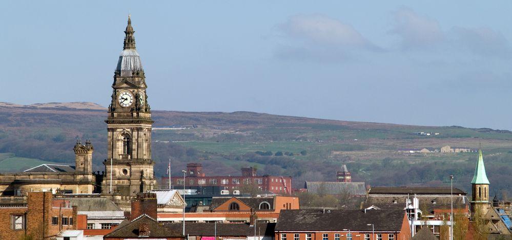 Full fibre comes to Bolton