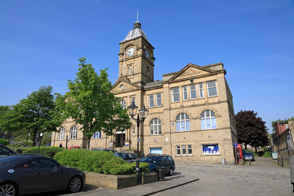 Batley to become latest Yorkshire town to boast full fibre connectivity