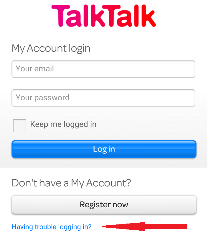 how to login to live account email