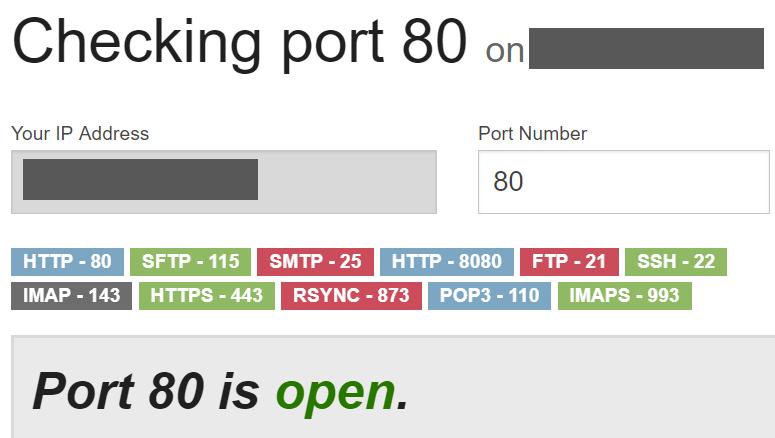 talktalk wifi-hub ports blocked - TalkTalk Help & Support